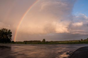 Rainbow by JRtheDude