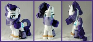 Genie Rarity by WhiteHeather