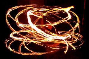 Spinning Fire 2 by minus-blindfold
