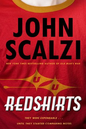 Scalziredshirts by PinkyMcCoversong