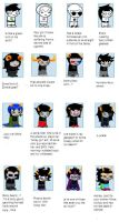 Homestuck according to... Dad by smashley97