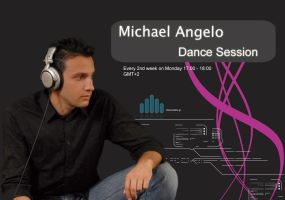 Michael Angelo - Dance Session by giwrgos