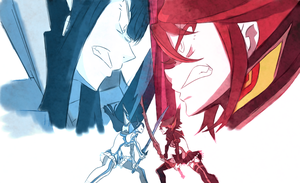 Kill La Kill by i-Navi
