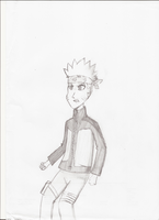 Naruto What happened to you? by Ardhamon
