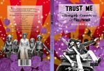 The Book Cover Trust Me by nuriaabajo