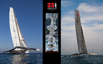 America's Cup Wallpaper by simsal