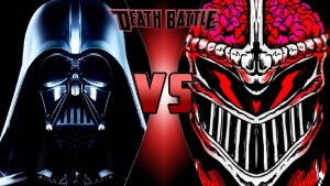 Darth Vader vs. Lord Zedd by OmnicidalClown1992