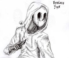 Eyeless-Jack by aqilesbailo