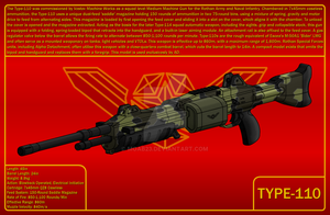 Type-110 by MOAB23