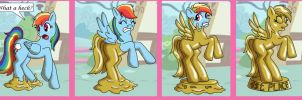 becoming a prize prt 2 by Vytz