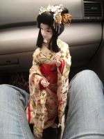 maiko by curlytopsan