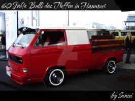 60 years VW Bulli 14 by khaoze