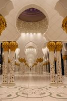 Sheikh Zayed Mosque by Sula88