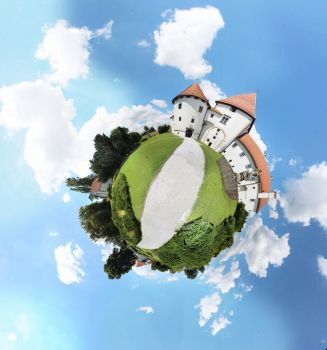 Little big planet Varazdin by shokisan