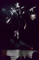 Fire Boom On the Beach 23 by Miss-Tbones