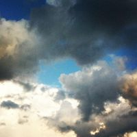 I like Clouds by LunaPicture