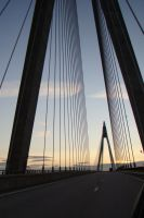 Uddevalla bridge - dont know what to call this one by Jedni