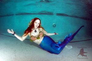 At home underwater by Mermaid-Iona