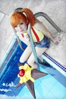 Misty from Cerulean City - Pokemon Cosplay by SailorMappy