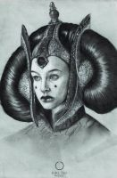 Queen Amidala.... Finally by kikiteo57