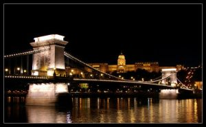 Budapest by susesi