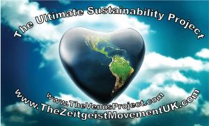 Ultimate SustainabilityProject by walk-in-beauty