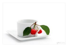 cherry cup by jordache