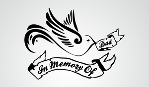 In Memory of by xxdigipxx