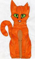 Firestar by The-Phan