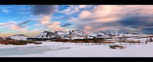 Le Massif du Sancy by LG77