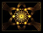 Gold Lace by tonycade