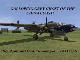 IL-2: Nothing Really by Der-Buchstabe-R