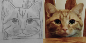 Quick sketch: Sid by Kristina-Henderson