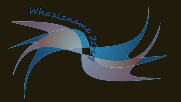 PathAbstraction-08 by Whazizname