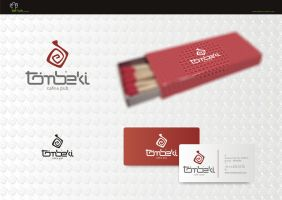 Tombeki Cafe Pub by mermer