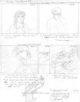 Ascending Storyboarding Practice by MaximWolf