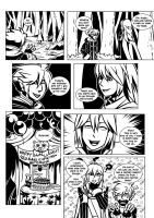 Angie Ruins Fire Emblem 1 by angieness