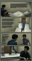 The Longest Night - page 449 by Nemper