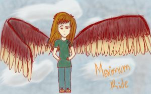Maximum Ride by below-the-surf