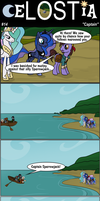CeLOSTia - part 14 by Silverane