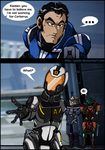 ME3: Poor Choice of Armor by Padzi