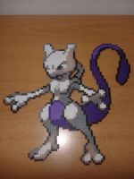 Big Mewtwo A by Jesusclon