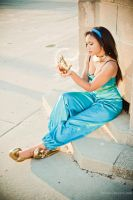 Princess Jasmine by YearOftheSerpent