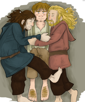 Durin's Pillow by Ajir