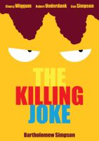 the killing joke 3 by orangehamster