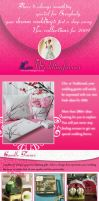 LuxWeddingFavors Brochure by w3nt4n