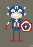 Cap by striffle