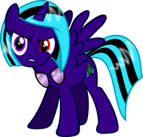 CoolFly (request) by derpyworks