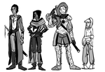 Simulacrum height chart by kytri