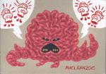 KRANG by Andrew-Ross-MacLean
